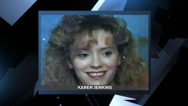 Karen Jenkins. (Source: Holly Leopard)