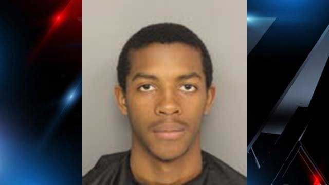Carolina HS student arrested after gun found, say Greenville Co. deputies