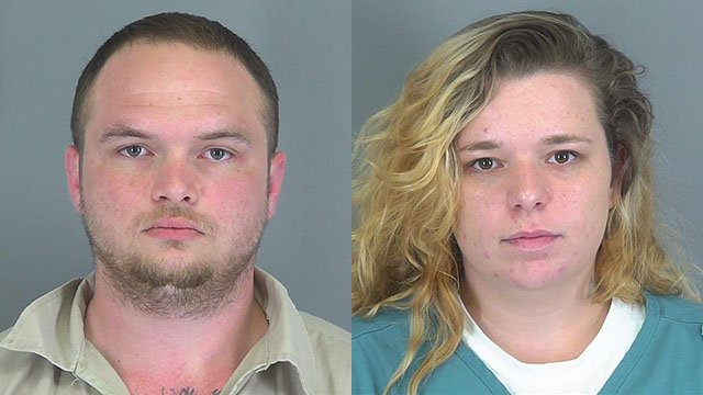 Bobby Deyoung (left) and Ashley Wiley (right) (Source: Solicitor Barry Barnette)