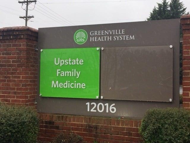 Upstate Family Medicine in Seneca (Mar. 6, 2018/FOX Carolina)
