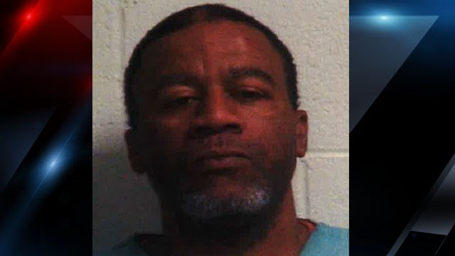 Cedric Leigh (Source: Abbeville Co. Sheriff's Office)