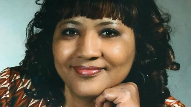 Viola Jackson, victim in the DUI crash (Source: Solicitor/family)