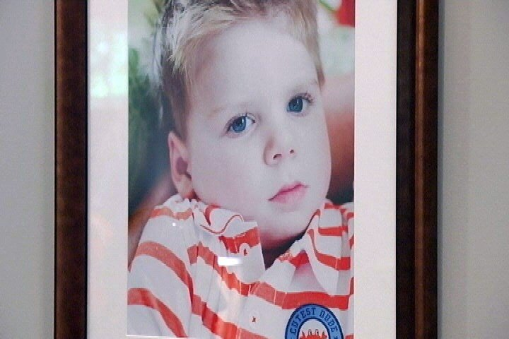 Memorial service announced for Tripp Halstead, boy critically in - | WBTV Charlotte