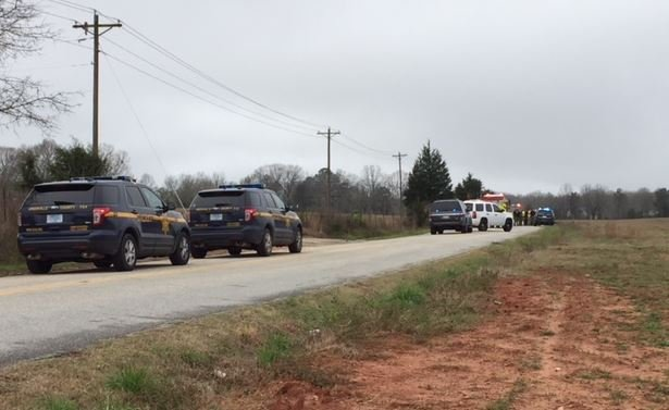 Deputies investigating stabbing (FOX Carolina/ March 20, 2018)