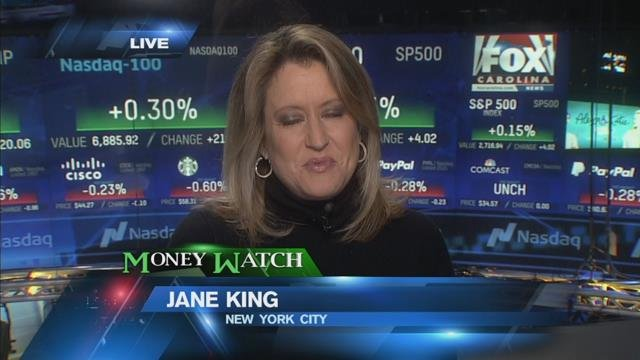 Money Watch with Jane King - March 21