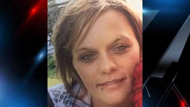 Ashley Marie White. (Source: McDowell Co. Sheriff's Office).