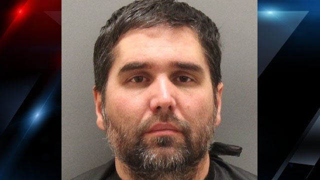 Brian Keith Collins (Source: OCSO)