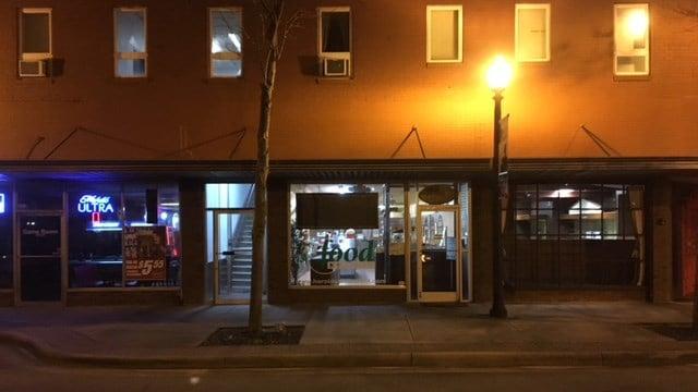 Harold's Restaurant in Gaffney. (3/26/18 FOX Carolina)