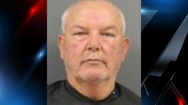Eddie Jerome Motts (Source: Cherokee Co. Detention)