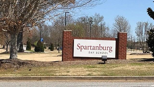 Spartanburg Day School. (3/31/18 FOX Carolina)