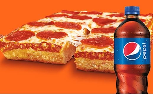 $5 Lunch Combo (Source: Little Caesars)