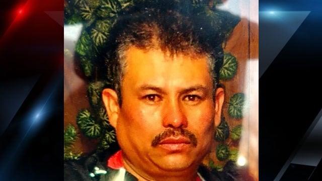 Maximino Rios-Diaz (Source: MCSO)