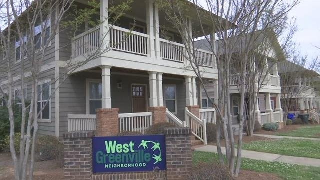 Greenville turns focus to affordable housing (FOX Carolina)
