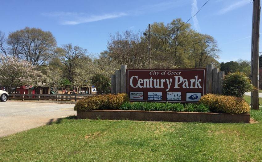 Century Park (FOX Carolina/ April 5, 2018)