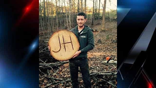 Jacob Huffman. (Source: Family).