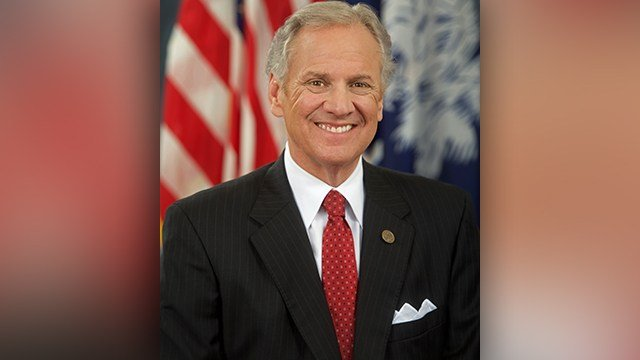 Henry McMaster (Source: Campaign)