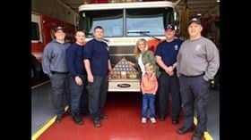 (Source: Roebuck Fire District)
