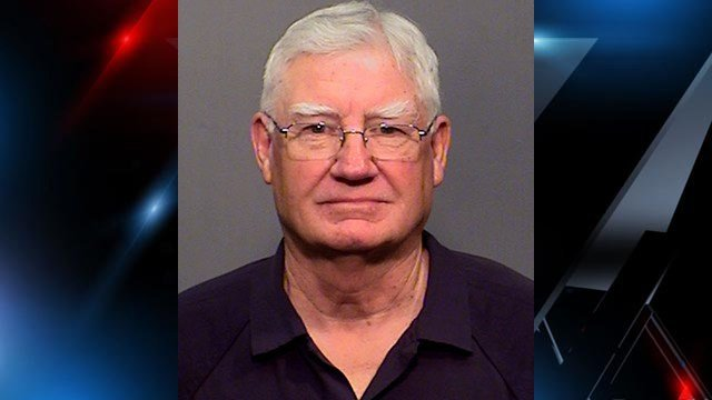 Hoover police arrest east Alabama minister charged with sexually abusing young boy