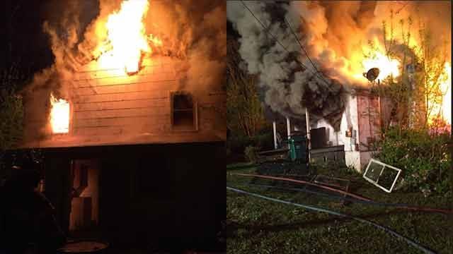 (Source: Gaffney Fire Department).