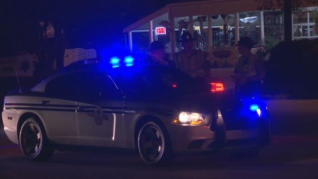Family left heartbroken after pedestrian fatally struck while crossing Wade Hampton Blvd.