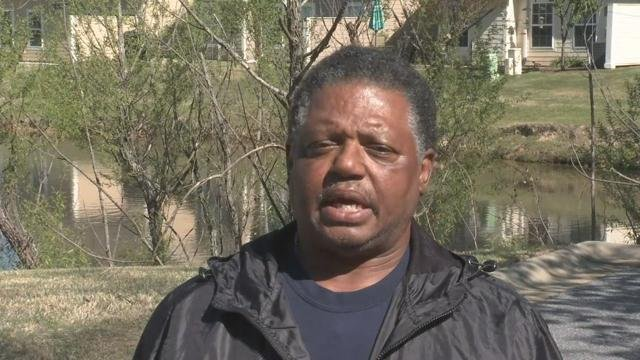 WATCH: Uncle says man shot dead in Greenville apartment had been stalking victim