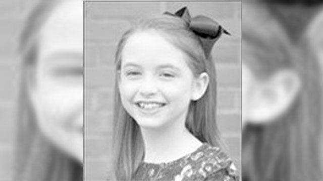 Eliza Cait Millwood (Source: Obituary)