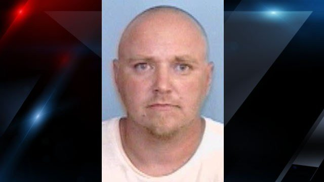 Charles Travis Hollifield (Source: MCSO)