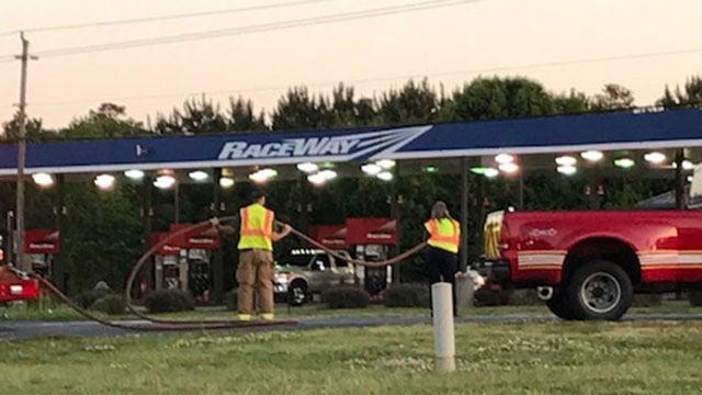 1 dead after crash on Asheville Hwy