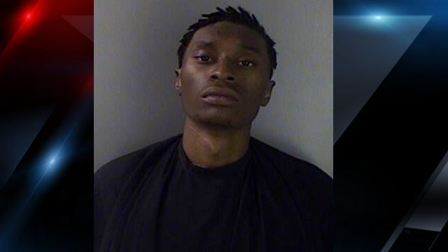 Lamarion Dontray Griffin (Source: Greenwood PD)