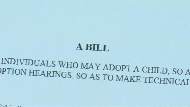 New adoption law clarifies parental rights. (FOX Carolina/ April 30, 2018)