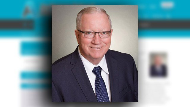 Dr. Doug Atkins (Source: Anderson District One)
