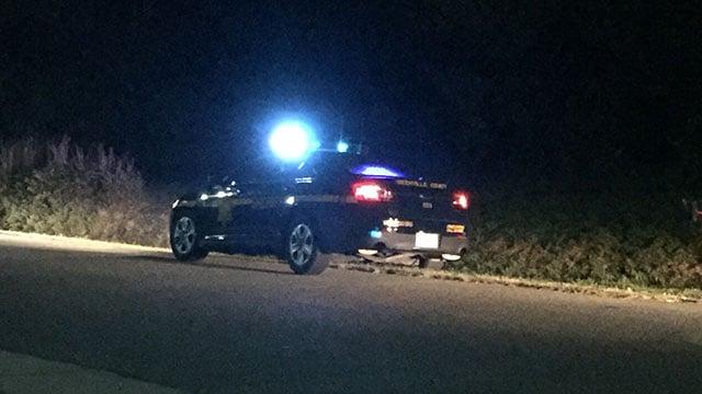 Deputies respond to attempted purse snatching (FOX Carolina/ 5/4/18)