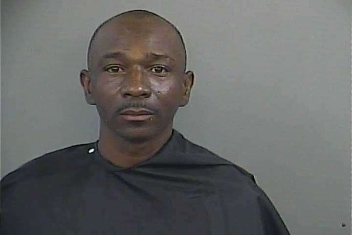 Armbra Bryant (Source: Anderson Co. Detention)