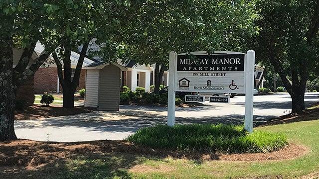 Midway Manor (FOX Carolina/5/9/18)