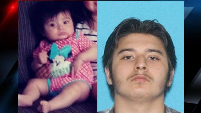 Amber Alert canceled after police locate North Carolina infant