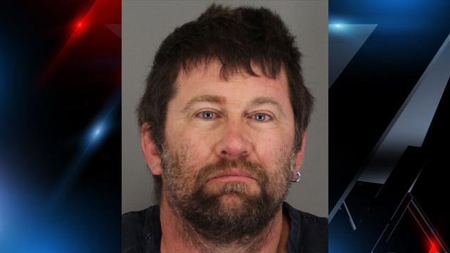 Robert Tracy Fowler (Spartanburg Co. Sheriff's Office)