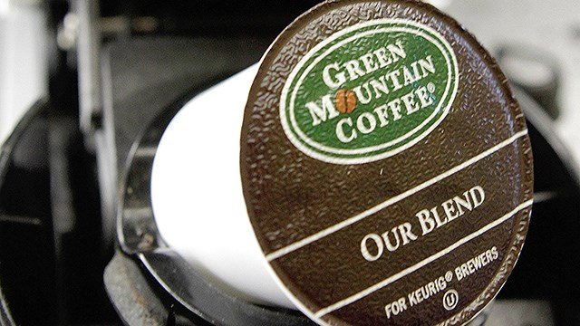 Keurig Green Mountain (Source: Associated Press)