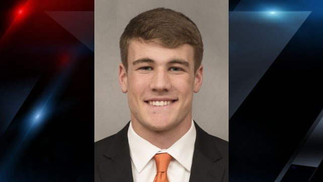 Hunter Johnson (Source: ClemsonTigers.com)