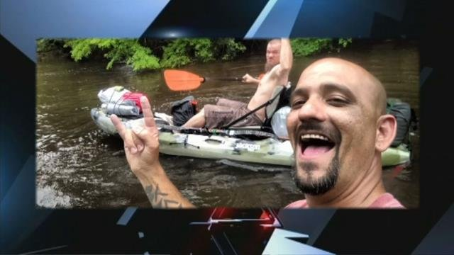 Upstate man bitten by rattlesnake released from intensive care