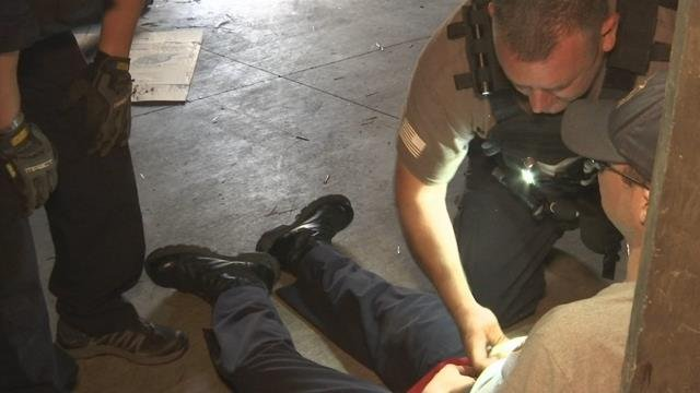 Pickens Co. emergency responders change training in wake of mass casualty shootings