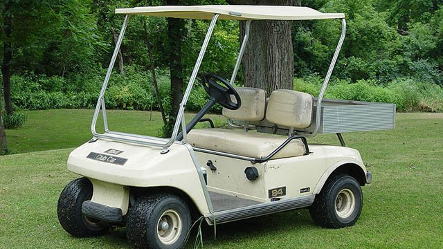 Police Remind Citizens Of New Sc Golf Cart Laws As Summer