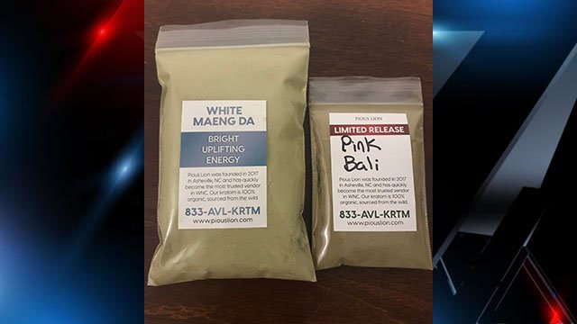 Asheville business recalls kratom products due to Salmonella (Source: Pious Lion)