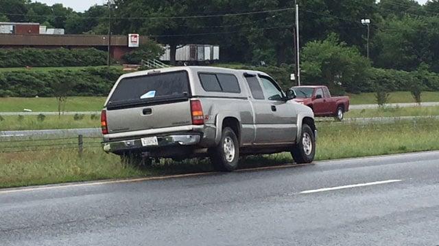 Multiple crashes reported on I-85 Business  (FOX Carolina/ 5/25/18)