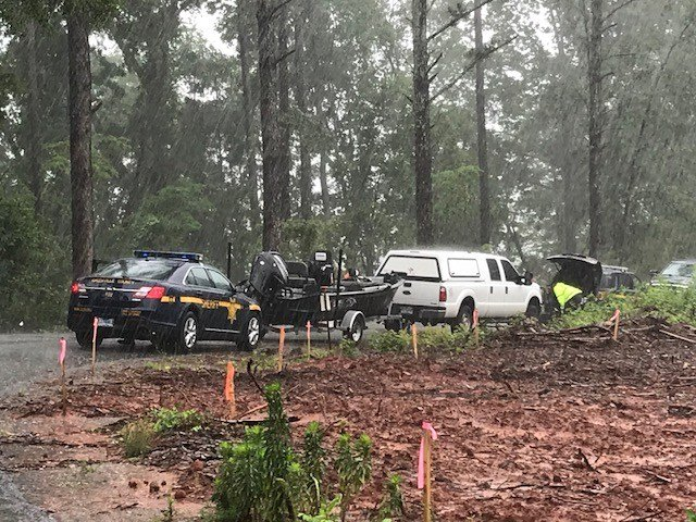 Search crews return to Lake Hartwell on Tuesday (FOX Carolina/ May 29, 2018)