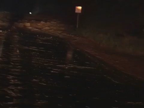 Dam safe from mudslide; mandatory evacuations lifted in western NC
