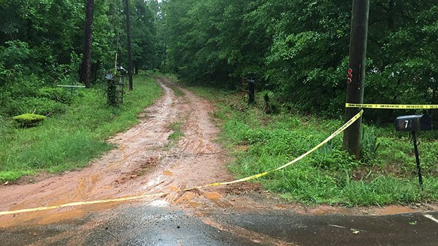 Death investigation underway after 2 found dead in Oconee Co. (FOX Carolina/ 6/1/18)