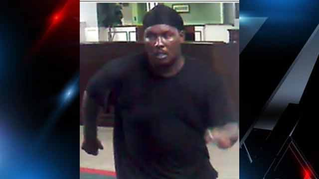 Police need the public's help identifying this man. (Source: APD).