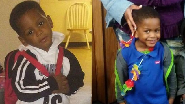 4-year-old Tyjalen injured in shooting (Source: Family)