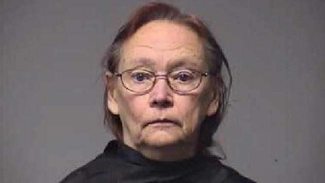 Margaret Sue Tennis (Source: Pickens County Detention)