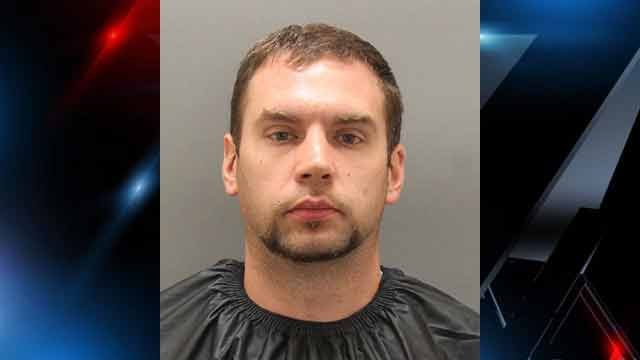 Jeffrey Perry Verhage. (Source: OCSO).